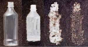 Composting Bottle
