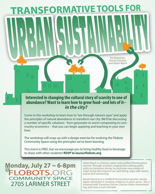 Urban-Invite